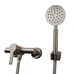 Shower Faucet Set - Rainfall Contemporary,Antique,Modern Stainless Steel Tub And Shower Ceramic Valve Bath Shower Mixer...